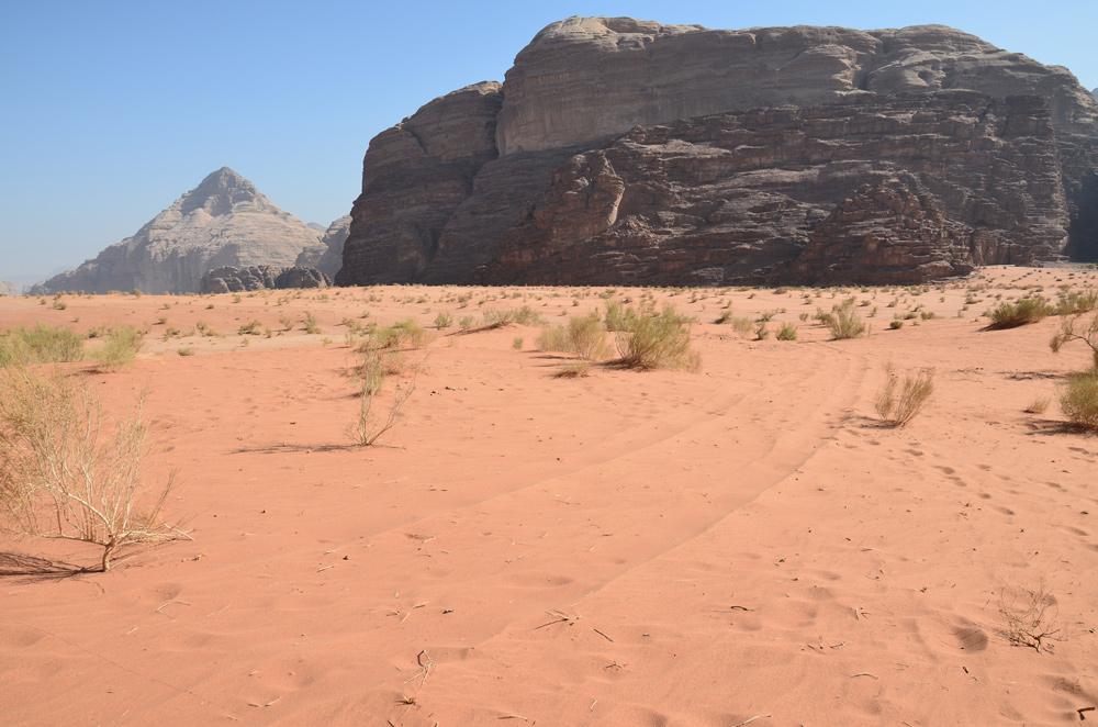 Carnet de voyage Jordanie | Loin d'ici Blog de voyage